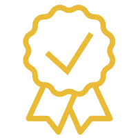 Icon of a License and Insurance